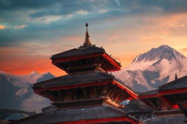 Viaggi Nord India e Nepal