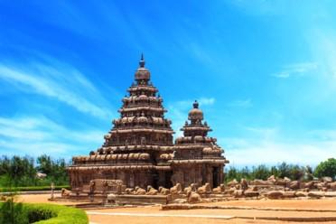 Viaggi Lo splendore dell'India del sud
