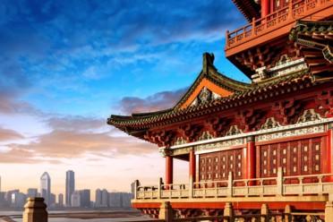 Viaggi Viaggi in Cina