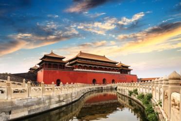 Viaggi Easy Cina