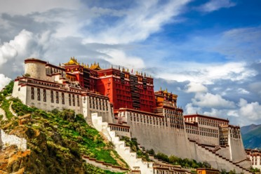 Viaggi Armonie cinesi e tibetane