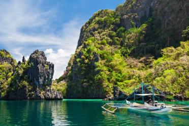 Viaggi Sognando le Filippine