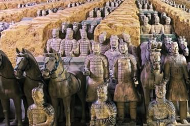Viaggi Triangolo d'oro cinese