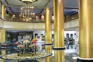 Viaggi Hotel Dusit Thani - Manila