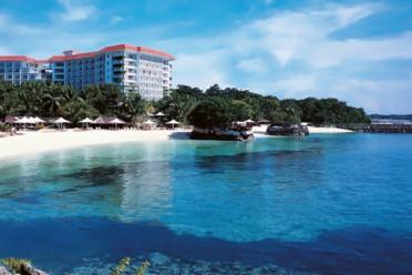 Viaggi Hotel Shangri-La-s Mactan Resort e Spa - Cebu