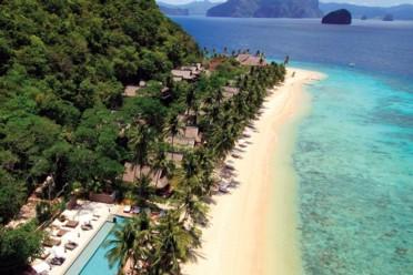 Viaggi Hotel El Nido Pangulasian Island Resort - Palawan El Nido