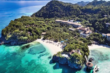 Viaggi Hotel Shangri-La' Boracay Resort & Spa - Boracay