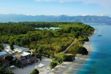 Viaggi Mahamaya Boutique Resort - Isole Gili