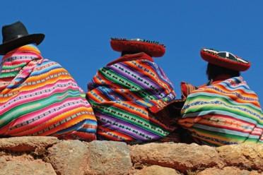 Viaggi Minitour - Chachapoyas