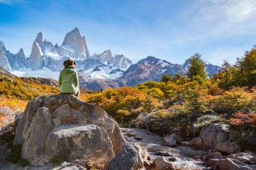 Viaggi Best Patagonia and cruise