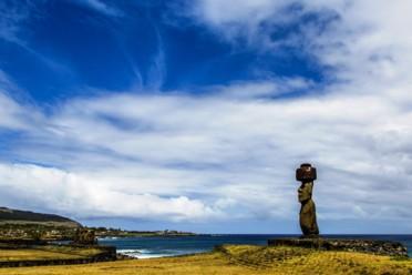 Viaggi Minitour Dall'isola di Pasqua alla Polinesia