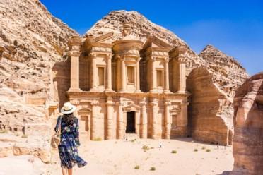 Viaggi Israele e Giordania