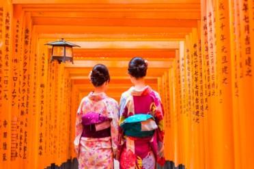 Viaggi Japan for you itinerari in treno
