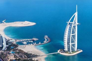 Viaggi Dubai magica