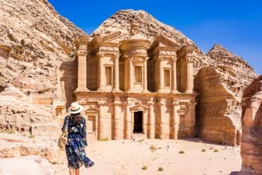 Viaggi Alla scoperta della Giordania