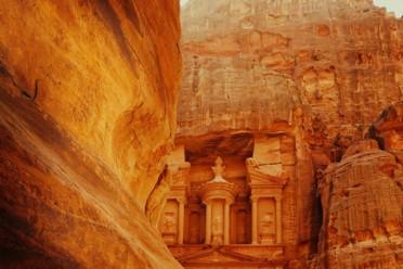 Viaggi Le meraviglie della Giordania
