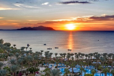 Viaggi Four Seasons Sharm El Sheikh Resort