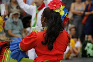 Viaggi Atmosfere colombiane