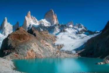 Viaggi Patagonia express