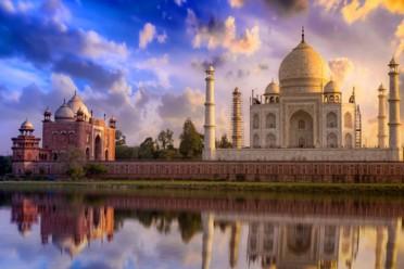 Viaggi Namaste India