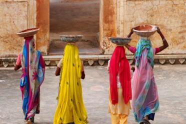 Viaggi Etnie India centrale