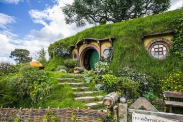 Viaggi Sulle orme degli Hobbit