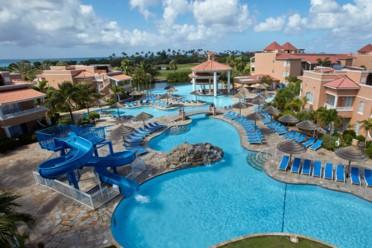 Viaggi Divi Dutch Village Beach Resort
