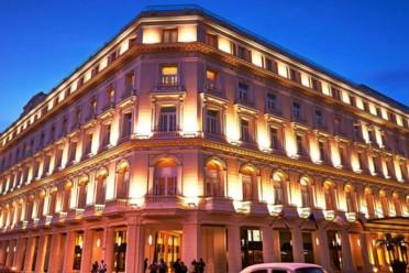 Viaggi Grand Hotel Manzana Kempinski
