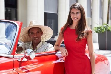 Viaggi La Floridita de Cuba