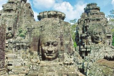 Viaggi Minitour Cambogia classica