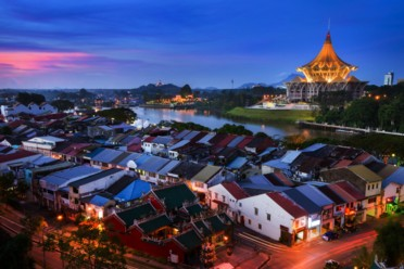 Viaggi Best of Sarawak