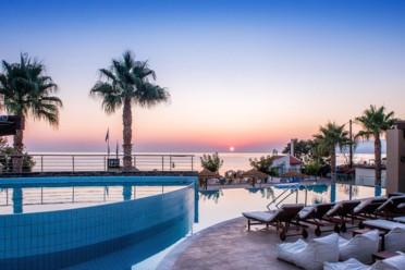 Viaggi Zeus Hotels Blue Sea Beach