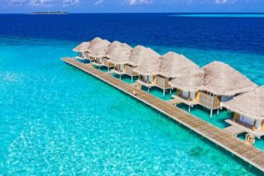 Viaggi Maldive - Club Vacanze Sun Siyam Iru Veli