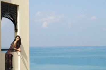 Viaggi Ras al Khaimah - Hilton Double Tree Marjan Island