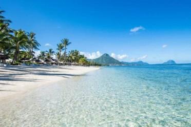 Viaggi Mauritius - Sugar Beach