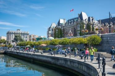 Viaggi Canada Discovery
