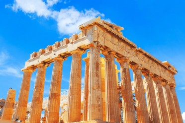 Viaggi Grecia