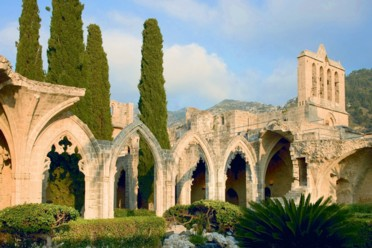 Viaggi Cipro Nord