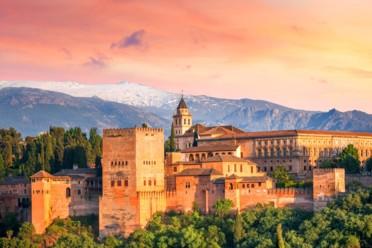 Viaggi Andalusia Moresca