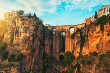 Viaggi Passione Andalusa