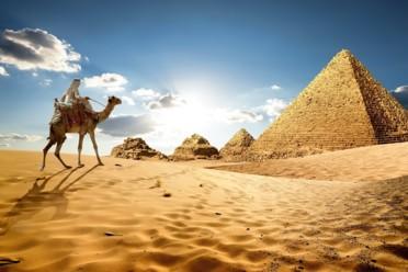 Viaggi Egitto