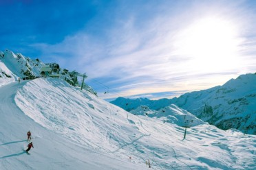 Viaggi Val D'Aosta